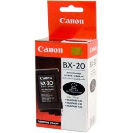 Tinta Canon Negro BX20