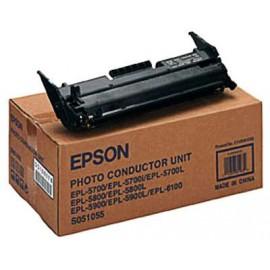 Tambor fotoconductor Epson SO51055