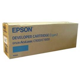 Epson S05099 Cartucho toner cian