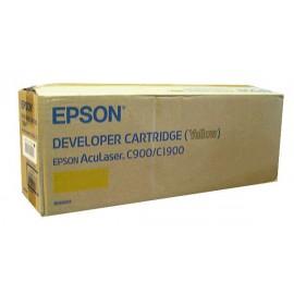 Epson S05097 Cartucho toner amarillo