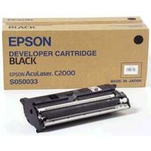 Epson S050033 Cartucho toner negro
