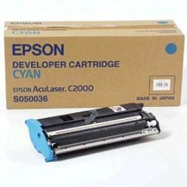 Epson S050036 Cartucho toner cian