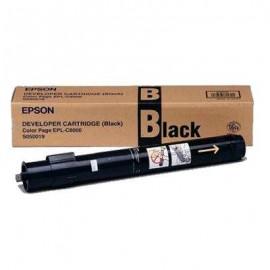 Epson S050019 Cartucho toner negro