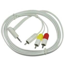 AV Cable iBook
