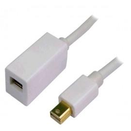 Mini DisplayPort Extension, 2m