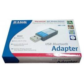 D-Link USB Bluetooth Adapter DBT-120