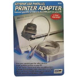 Keyspan USB PARALLEL PRINTER ADAPTER