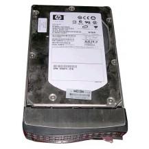 """DF300ABAAA HP 300GB 3.5"""" LFF 3G Single"""
