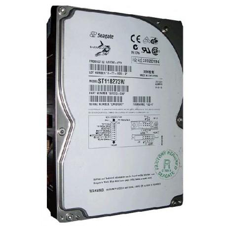 HD Seagate Barracuda ST118273W 18.2GB 3.