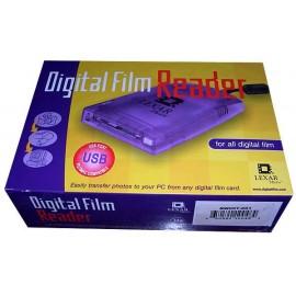 USB Universal Digital Film Reader