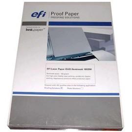 EFI laser Paper DUO-Semimatt (150SM)