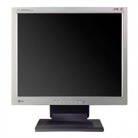 LG Flatron L1710S Monitor