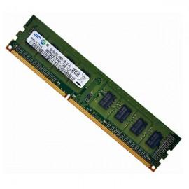 Kit de memoria 1GB 1RX8 PC3 10600E - 9