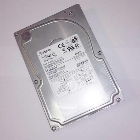Seagate Cheetah 9LP ST39102LW 9.10 GB