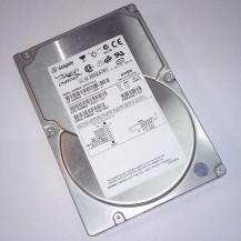 Seagate ST3902A781 9GB 7200RPM SCSI HDD