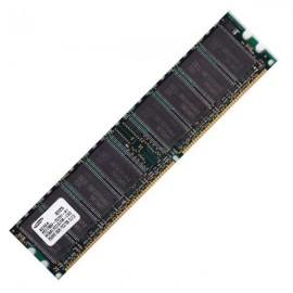 Kit de memoria 256 DDR PC2700
