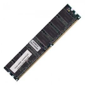 Kit de memoria 256 DDR PC333