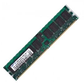 Kit de memoria 512 PC2 3200R DC