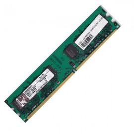 Kit de memoria 1GB  KVR667D2N5