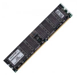 Kit de memoria 512  KVR333x64c25