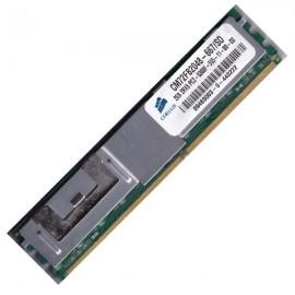 Kit de memoria 2GB  PC2-5300