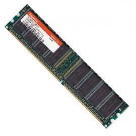 Kit de memoria 256 PC3200U DDR400