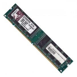 Kit de memoria 256 KVR133X64C3