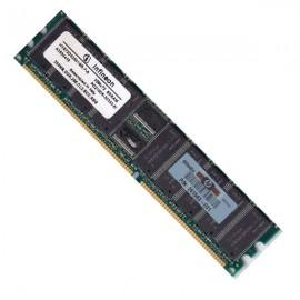 Kit de memoria 256  PC-2100