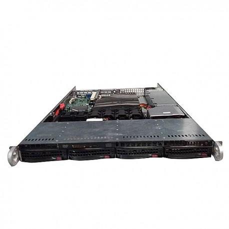 Servidor Supermicro 6015B-T 2Ghz