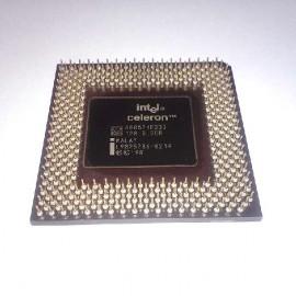 Procesador Intel Celeron 128 SL35R