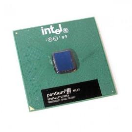 Intel Pentium III 650 - RB80526PY650256