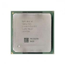 Intel Pentium4  2.66 ghz/512/533