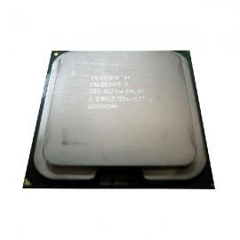 Intel Celeron D  2.88 ghz/256/533