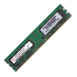 Memoria RAM PC- 6400U - 666 - 2GB